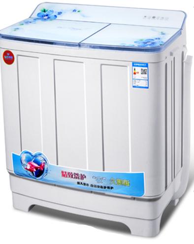 11KG双桶洗衣机